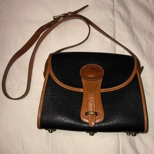 Dooney shoulder bag